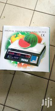 Acs 30 Shop Scale | Store Equipment for sale in Nairobi, Nairobi Central