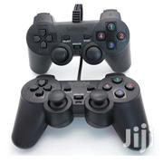 Double PC Gaming Pads | Video Game Consoles for sale in Nairobi, Nairobi Central