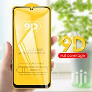 9D Screen Protector for Samsung A10 A20 A30 A50 A70 | Accessories for Mobile Phones & Tablets for sale in Nairobi, Nairobi Central