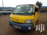 Nissan Vanette 2008 Yellow | Cars for sale in Nakuru, Kabazi