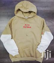 100% Cotton Made Unisex Hoodies | Clothing for sale in Nairobi, Nairobi Central