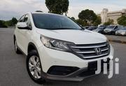 Honda CR-V 2012 White | Cars for sale in Mombasa, Bamburi