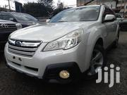 Subaru Outback 2012 White | Cars for sale in Nairobi, Parklands/Highridge