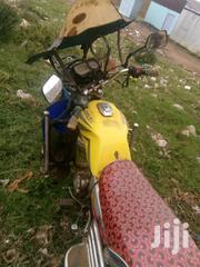 Hyosung WOW50 2015 Yellow | Motorcycles & Scooters for sale in Kiambu, Witeithie