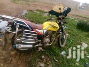 Hyosung WOW50 2015 Yellow   Motorcycles & Scooters for sale in Kiambu, Witeithie