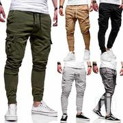 Classic Men Cargo Pants | Clothing for sale in Nairobi, Nairobi Central