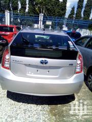 New Toyota Prius 2013 Silver | Cars for sale in Mombasa, Port Reitz