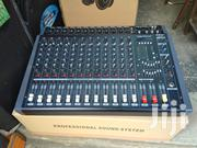 Max Powered Mixer/ Amplifier | Audio & Music Equipment for sale in Nairobi, Nairobi Central