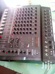 8 Channels Powered Mixer | Musical Instruments for sale in Nairobi, Nairobi Central
