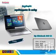 Laptop HP EliteBook 840 G1 4GB Intel Core i7 HDD 500GB | Laptops & Computers for sale in Nairobi, Nairobi Central
