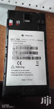 FTD162 Freetel Battery | Accessories for Mobile Phones & Tablets for sale in Nakuru, Nakuru East