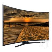 Samsung 49 Inches Smart CURVED TV 4k Resolution | TV & DVD Equipment for sale in Nairobi, Nairobi Central