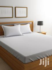 White Bedsheets 100% Cotton | Home Accessories for sale in Nairobi, Nairobi Central