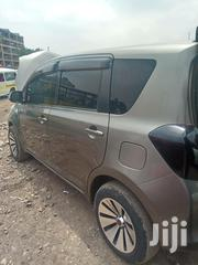 Toyota Ractis 2012 Gray | Cars for sale in Isiolo, Wabera