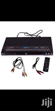 Original LG DVD/CD Player With USB Port | TV & DVD Equipment for sale in Nairobi, Nairobi Central
