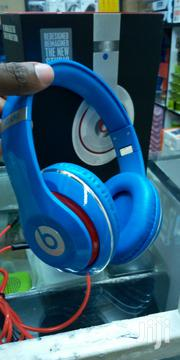 Beat By Dr. Dre Wired Headphone | Accessories for Mobile Phones & Tablets for sale in Nairobi, Nairobi Central