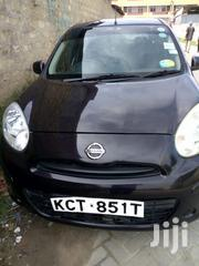 Nissan March 2011 Black | Cars for sale in Mombasa, Changamwe
