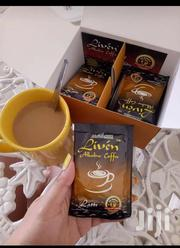 World Class Liven Alkaline Coffee Available | Sexual Wellness for sale in Nairobi, Kileleshwa