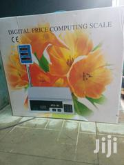 Acs 30kg Electronic Digital Scale | Store Equipment for sale in Nairobi, Nairobi Central