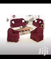 7 Seater Stretchy  Seat Covers | Furniture for sale in Nairobi, Parklands/Highridge