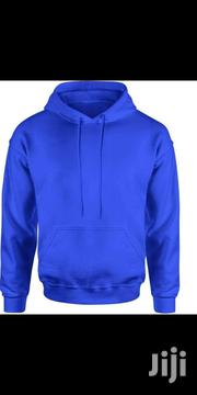 100% Cotton Plain Casual Unisex Hoodies | Clothing for sale in Nairobi, Nairobi Central