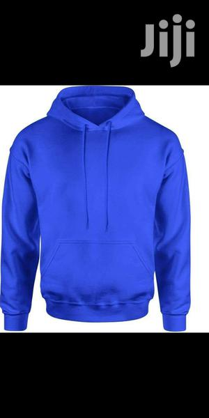 100% Cotton Plain Casual Unisex Hoodies