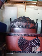 Wooden Beds 3*6 To 6*6 | Furniture for sale in Nairobi, Pumwani