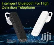 Wireless Bluetooth Headset | Accessories for Mobile Phones & Tablets for sale in Nakuru, Nakuru East
