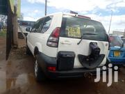 Toyota Land Cruiser Prado 2008 White | Cars for sale in Kiambu, Hospital (Thika)