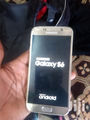Samsung Galaxy S6 32 GB Gold | Mobile Phones for sale in Nairobi, Nairobi South