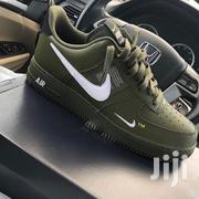 Airforce 1 Utilities | Shoes for sale in Kiambu, Hospital (Thika)