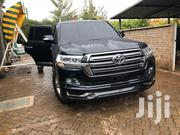 Toyota Land Cruiser 2010 Black | Cars for sale in Nairobi, Nairobi Central