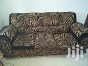 3 Seater Sofaset | Furniture for sale in Mombasa, Ziwa La Ng'Ombe