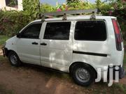 Toyota Townace 2006 White | Cars for sale in Mombasa, Tudor