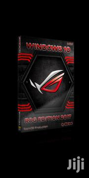 Windows 10 ROG | Software for sale in Nairobi, Kawangware
