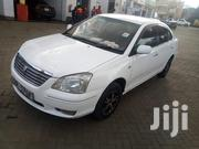 Toyota Premio 2006 White | Cars for sale in Kajiado, Ongata Rongai
