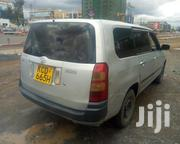 Toyota Succeed 2008 Silver | Cars for sale in Nairobi, Harambee