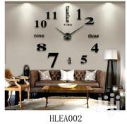 Wall Clock | Home Accessories for sale in Mombasa, Majengo