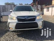 New Subaru Forester 2012 White | Cars for sale in Nairobi, Makina