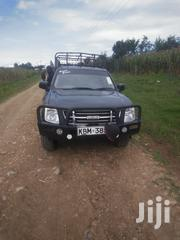 Isuzu DMAX 2012 Black | Cars for sale in Uasin Gishu, Racecourse