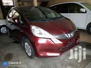 Honda Fit 2012 Automatic Red | Cars for sale in Mombasa, Shimanzi/Ganjoni