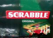Scrabble Original *Ksh2000*New | Toys for sale in Nairobi, Kilimani