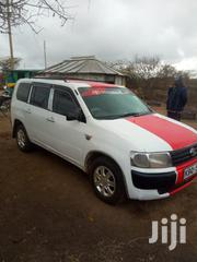 Toyota Probox 2004 White | Cars for sale in Kajiado, Kaputiei North