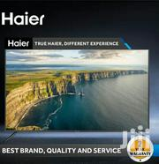 50 Inches Uka Haier Smart Android Led TV Ultra HD LED 4k | TV & DVD Equipment for sale in Nairobi, Nairobi Central