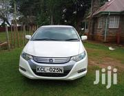 Honda Insight 2009 1.3 White | Cars for sale in Uasin Gishu, Racecourse
