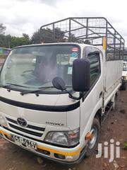 Toyota Dyna 2012 | Trucks & Trailers for sale in Nairobi, Kayole Central