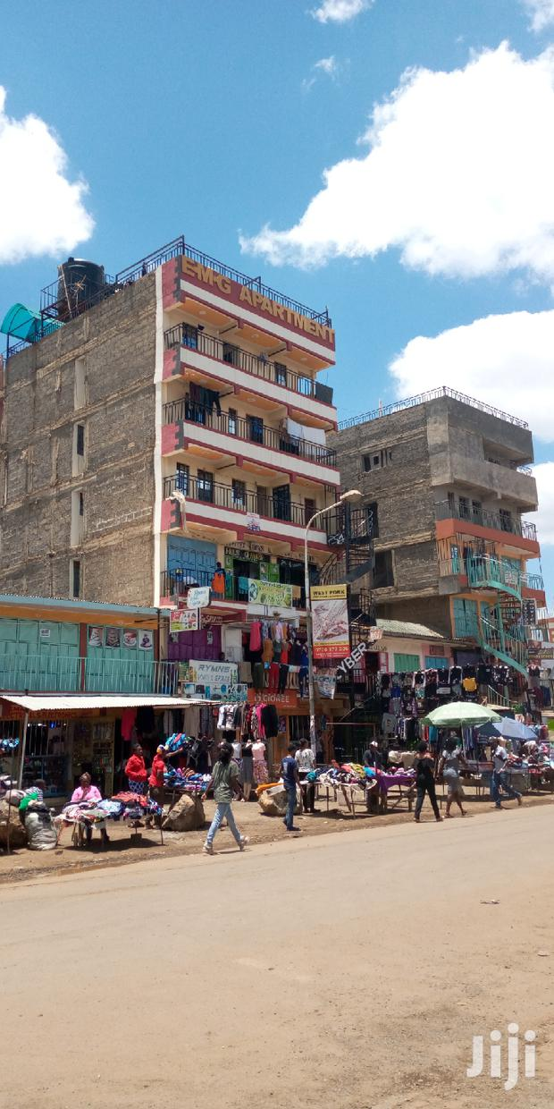 Archive: Rental House for Sale in Kahawa West