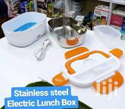 Stainless Steel Electric Lunch Box | Kitchen & Dining for sale in Nairobi, Nairobi Central