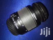 Canon Camera Lens 18-55mm Macro 0.25m/0.8ft. | Cameras, Video Cameras & Accessories for sale in Kiambu, Juja