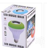 Bluetooth Led Music Bulb | Accessories for Mobile Phones & Tablets for sale in Nairobi, Nairobi Central